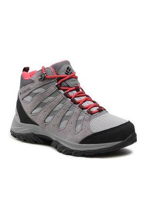 Columbia Ženy Pohorky - Trekingová obuv