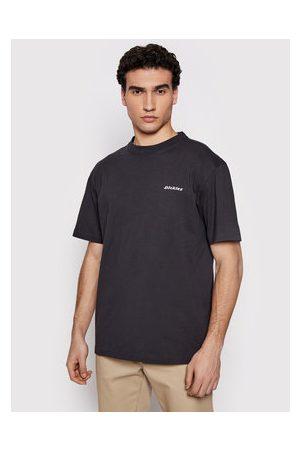 Dickies Muži S límečkem - T-Shirt
