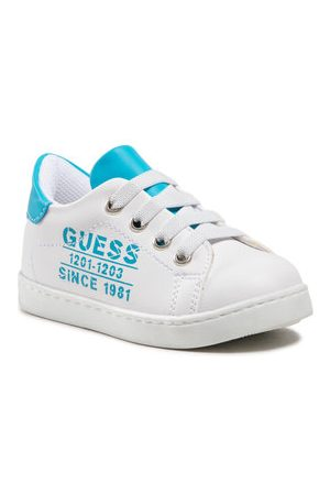 Guess Tenisky - Sneakersy