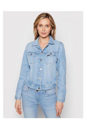 Lee Jeansová bunda