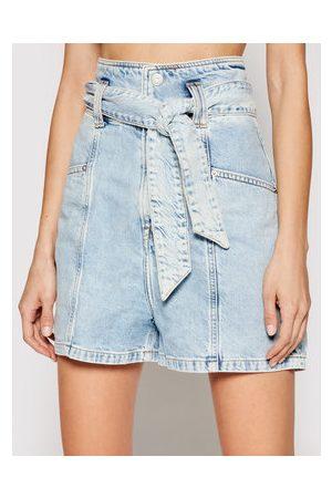 Tommy Jeans Džínové šortky