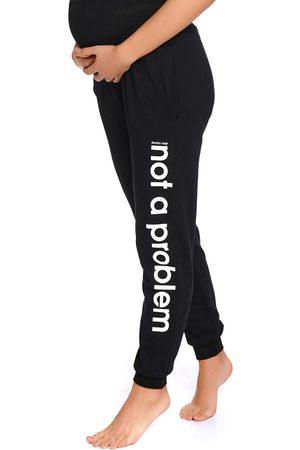 Doctor Nap Ženy Kalhoty - Těhotenské kalhoty Nap