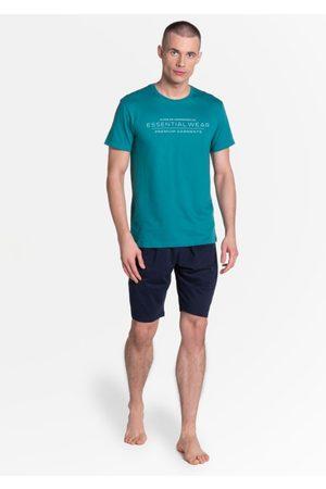 HENDERSON BARACCO Muži Pyžama - Pánské pyžamo 38880 3XL