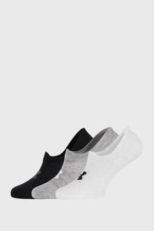 Under Armour 3 PACK nízkých ponožek