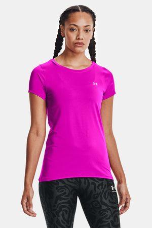 Under Armour Sportovní tričko HG růžové