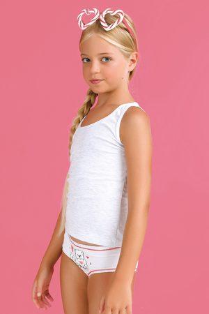 Jadea Dívčí komplet kalhotek a tílka Orsetti II