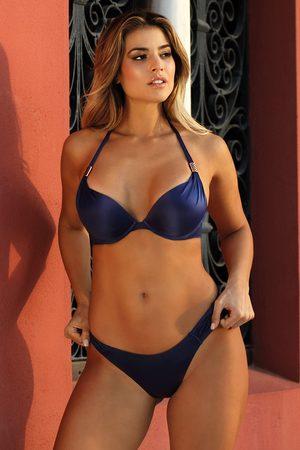 Dorina Dámské dvoudílné plavky Jamaica Blue