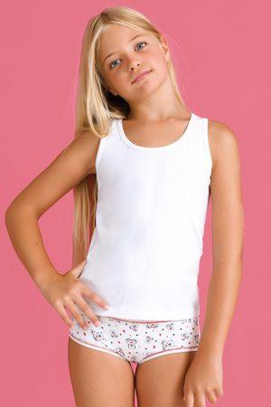 JADEA Dívčí komplet kalhotek a tílka Orsetti I