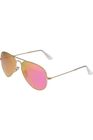 Ray-Ban Muži Sluneční brýle - Sluneční brýle 'Aviator
