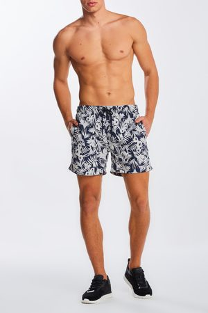 GANT Plavky Cf Tidal Bloom Swim Shorts