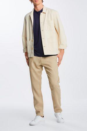GANT Kalhoty D2. Relaxed Linen Ds Pants