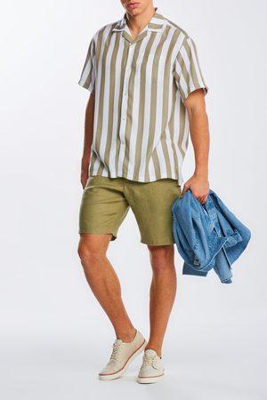 GANT Šortky D2. Relaxed Linen Ds Shorts
