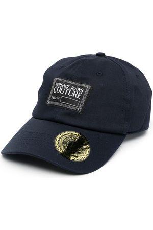 VERSACE Muži Kšiltovky - Logo patch baseball cap