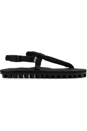 SUICOKE Sandály - GUT thong-strap sandals