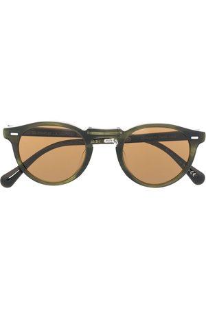 Oliver Peoples Sluneční brýle - Gregory Peck 1962 sunglasses