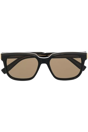 Dunhill Rectangle-frame sunglasses