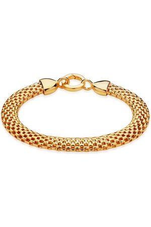 Monica Vinader Ženy Náramky - Doina Wide Chain bracelet