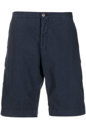 Incotex Muži Bermudy - Knee-length bermuda shorts
