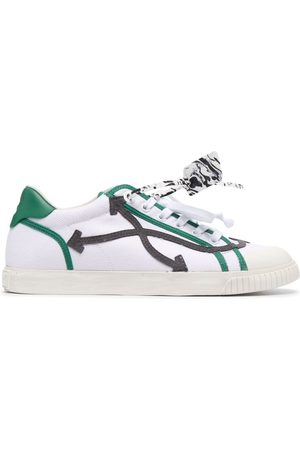 OFF-WHITE Muži Tenisky - Vulcanized low-top sneakers