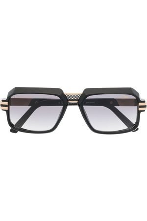 Cazal Rectangle-frame tinted sunglasses
