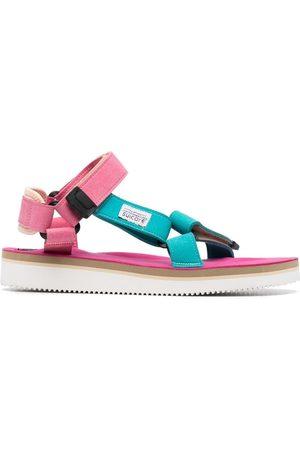 SUICOKE Sandály - Depa strap sandals