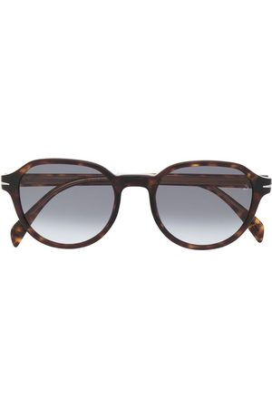 DB EYEWEAR BY DAVID BECKHAM Round-frame sunglasses