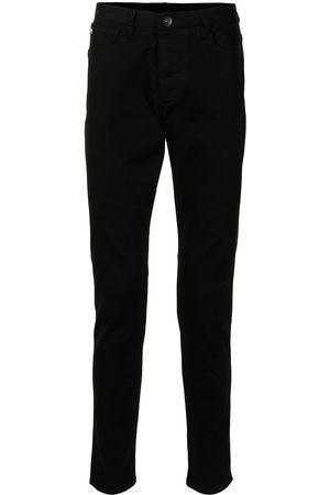 Emporio Armani Muži Slim - J45 Regular-Fit slim cut jeans