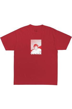 Brockhampton Muži S krátkým rukávem - Matt Ginger II T-Shirt