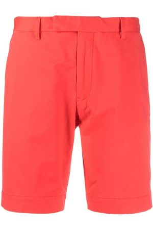 Polo Ralph Lauren Concealed-front fastening shorts