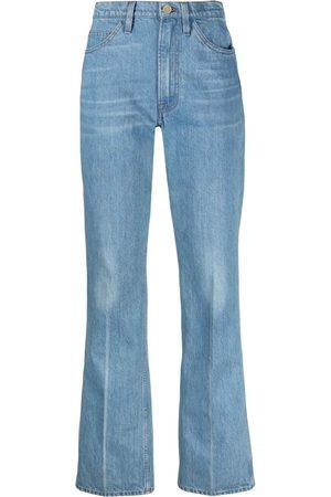 Frame Ženy Bootcut - Flared denim jeans