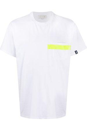 MACKINTOSH Muži S krátkým rukávem - Patch-pocket short-sleeve T-shirt