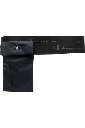 Rick Owens BELT POCKET NYLON