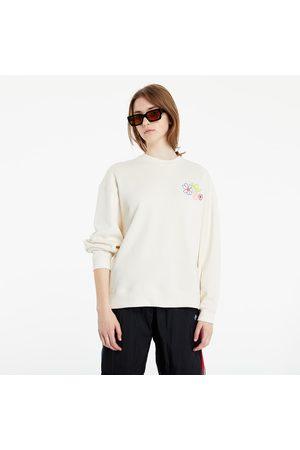 adidas Originals Adidas Sweatshirt Non-Dyed Non-Dyed