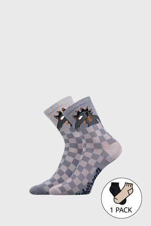 Boma Dětské ponožky Lichožrouti Kudla