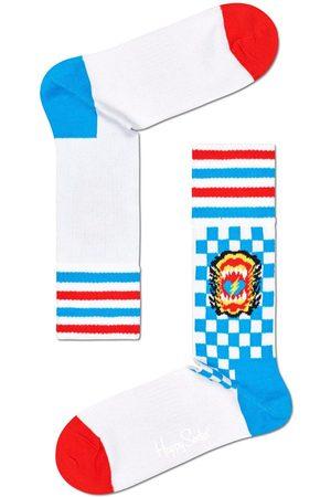 Happy Socks Muži Ponožky - Ponožky Roar Thin Crew