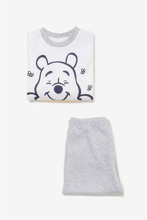 OVS Dětské pyžamo 74-98 cm