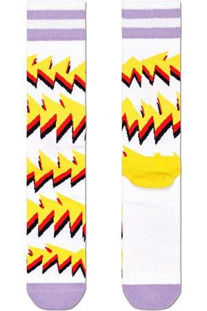 Happy Socks Ponožky Rock Stripe Crew