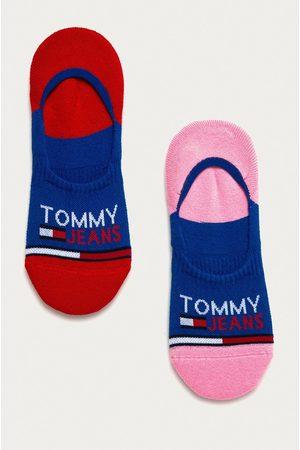 Tommy Hilfiger Ponožky - Kotníkové ponožky (2-pack)