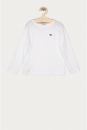 Lacoste Dětské tričko s dlouhým rukávem 104-176 cm