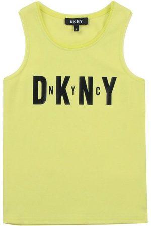 DKNY Dětský top 102-150 cm