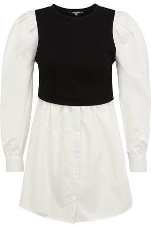 Missguided Ženy Do práce - Košilové šaty