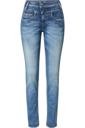 Herrlicher Ženy Slim - Džíny 'Sharp Slim Organic Denim