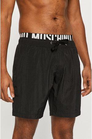 Moschino Plavkové šortky
