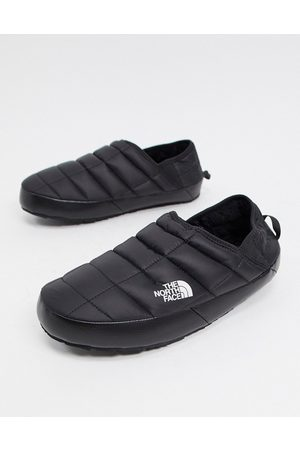 The North Face Thermoball Traction mules in black