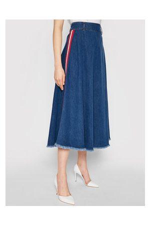 Liu Jo Džínová sukně