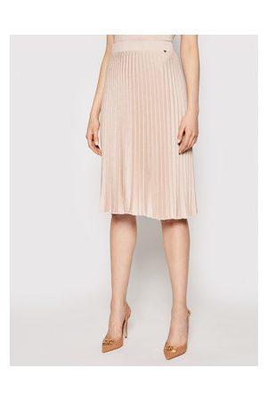 NISSA Plisovaná sukně