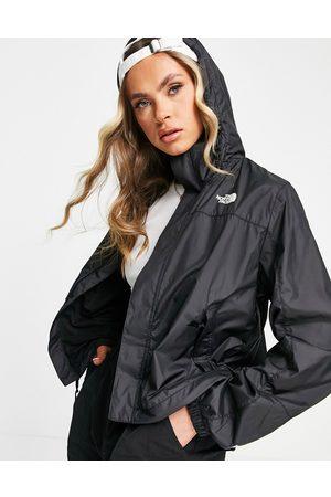 The North Face Ženy Venkovní - Hydrenaline wind jacket in black