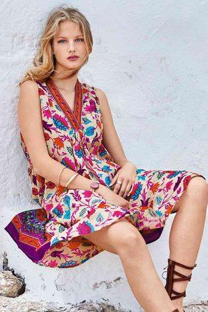 ICONIQUE Ženy Plážové oblečení - Plážové šaty Erika
