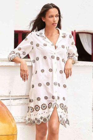 ICONIQUE Plážové šaty Romina