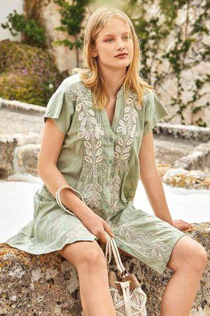 ICONIQUE Plážové šaty Malibu